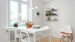 Stolar Ikea: hur man väljer?