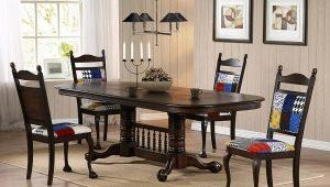 Comment choisir une grande table?