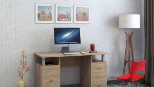 Comment choisir un bureau d'ordinateur avec une armoire?