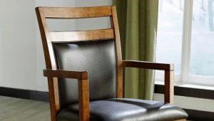 Swivel chairs: tips on choosing
