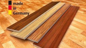 Översikt över tyska laminattillverkare