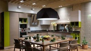 Dimensions de la table de cuisine: comment choisir le bon modèle?