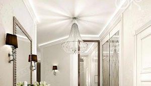 Modern hallway design ideas