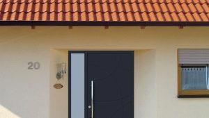 Uși din oțel: vezi și caracteristici