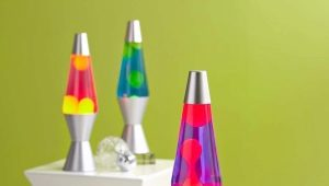 Choosing a lava lamp