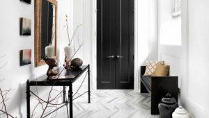 Choix de petits couloirs pour un petit couloir