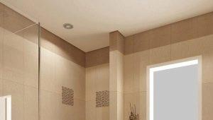 Beige tiles: the subtleties of creating a harmonious interior
