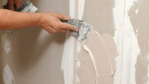 What is the difference between plaster and plaster?