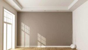 Hur mäter du väggarna ordentligt under tapeten?