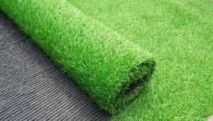 كيفية اختيار العشب الاصطناعي عالية الجودة وجميلة؟