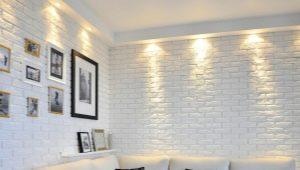 How to choose glue for plaster tiles?