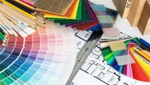Comment choisir une couleur pour la peinture à base d'eau?