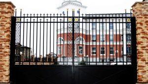 Portes coulissantes forgées: le pour et le contre