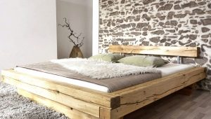Beds: strong furniture for your bedroom