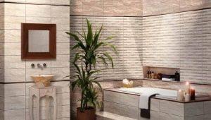 Tile Jade-Ceramics: advantages and disadvantages