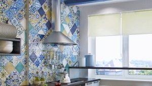 Mediterranean style tiles: beautiful interior design