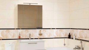 Polish tiles: advantages and disadvantages