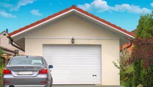 Doorhan portes sectionnelles: avantages et inconvénients