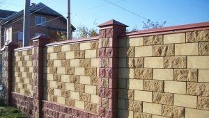Subtilités du choix des blocs pour la clôture
