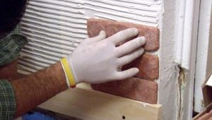 Laying gypsum tiles do it yourself