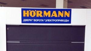 Gate Hormann: les subtilités du choix