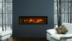 Electric fireplaces for home