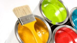 Enamel HV-785: characteristics, colors and rules of application