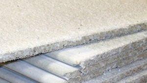 GVL för golvet: fördelarna och nackdelarna
