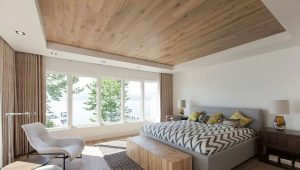 Comment faire une boîte de plaques de plâtre au plafond?