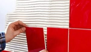 How to choose tile adhesive?