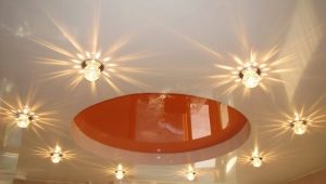 Comment choisir des ampoules pour plafonds suspendus?