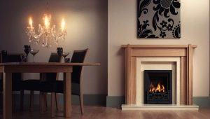 Fireplace: design styles
