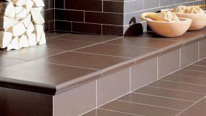 Clinker tiles Paradyz: distinctive features