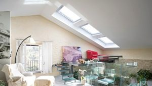 What is a loft and how to equip it?