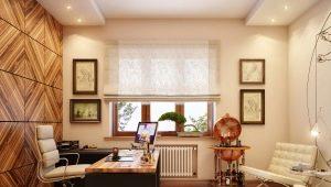 Skåp möbler: egenskaper av valet