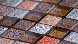 Преглед на колекциите от мозайката на Бонапарт