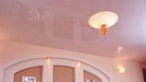 Plafonds tendus Descor à l'intérieur