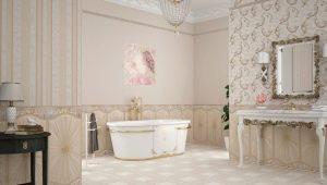 Venus Ceramica tiles: characteristics and design