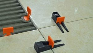 Tile leveling system: the details of the process
