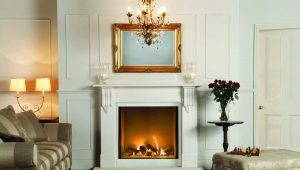 Subtlety design fireplaces