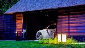 Types et caractéristiques de l'alarme pour le garage