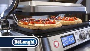 De'Longhi Grills: Meriter och Modeller Review
