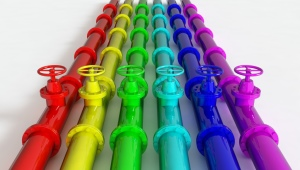 Hur väljer man en polymerfärg?