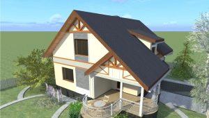 Quelles sont les terrasses: options pour les projets