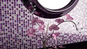 Мозайка Caramelle: характеристики и предимства