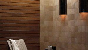 Funktioner MDF paneler för väggar