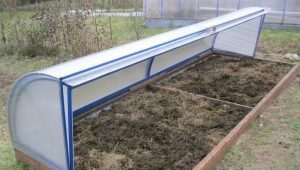 Greenhouse-bread box: manufacturing methods