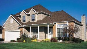 Siding Stone House: panoramica del prodotto