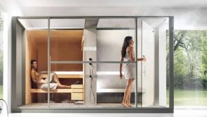 Sauna in the apartment: how to equip?