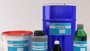Thiocol Sealants: Spécifications techniques et propriétés